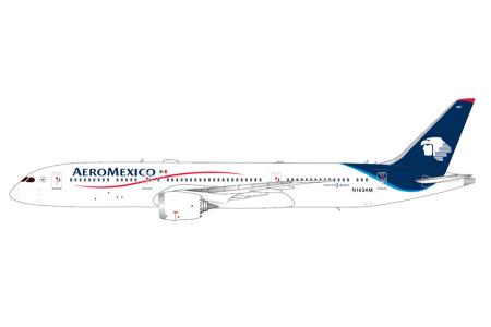 GEMINIJETS G2AMX648 1/200 AEROMEXICO BOEING 787-9