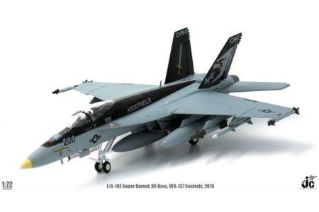 F-18 Kestrels