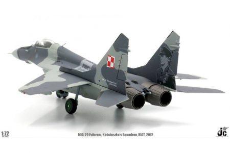 Mig 29 Polish 1