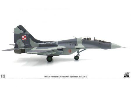 Mig 29 Polish 2