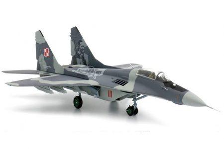 Mig 29 Polish 3
