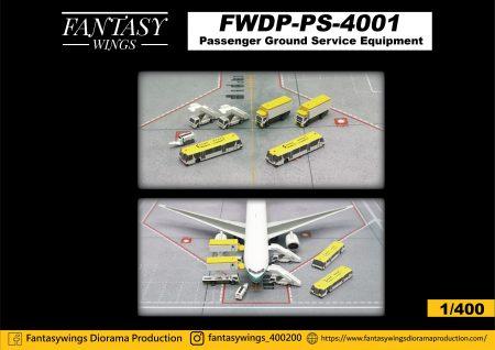 FWDP-PS-4001
